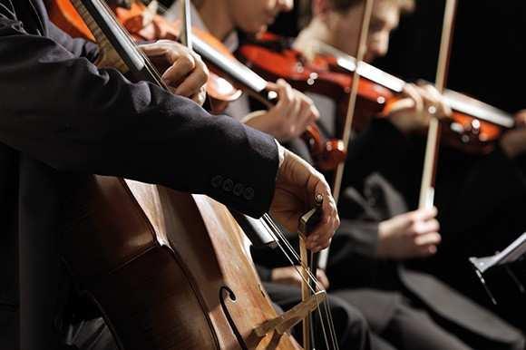 Neujahrskonzert Girardi Ensemble Graz – E. Pratscher – Chors des Musikgymnasiums