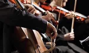 Neujahrskonzert Haydnorchester Eisenstadt