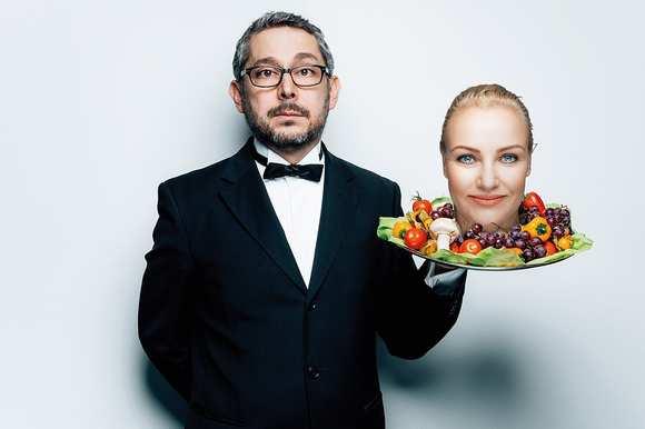 """Verena Scheitz & Thomas Schreiweis """"Iss was G'Scheitz"""""""