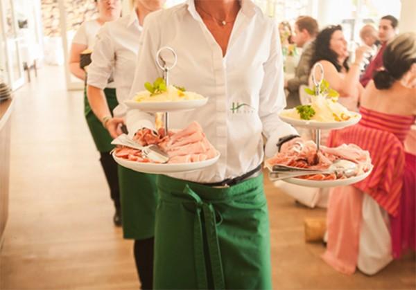 Logo Caterer