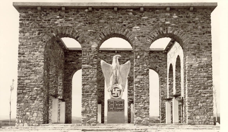 Anschlußdenkmal in Oberschützen, ©BLA